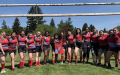 Spring Rugby Comes To An End