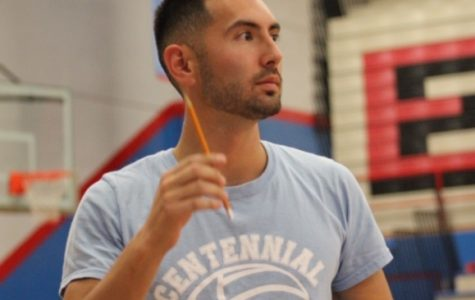 Johnson Plans to Coach Volleyball But Lost Teaching Position
