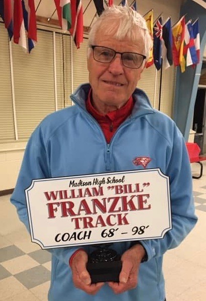Bill Franzke Suffers Sever Injury, Son Luke Provides Updates