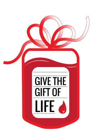 Blood Drive Set For December 17