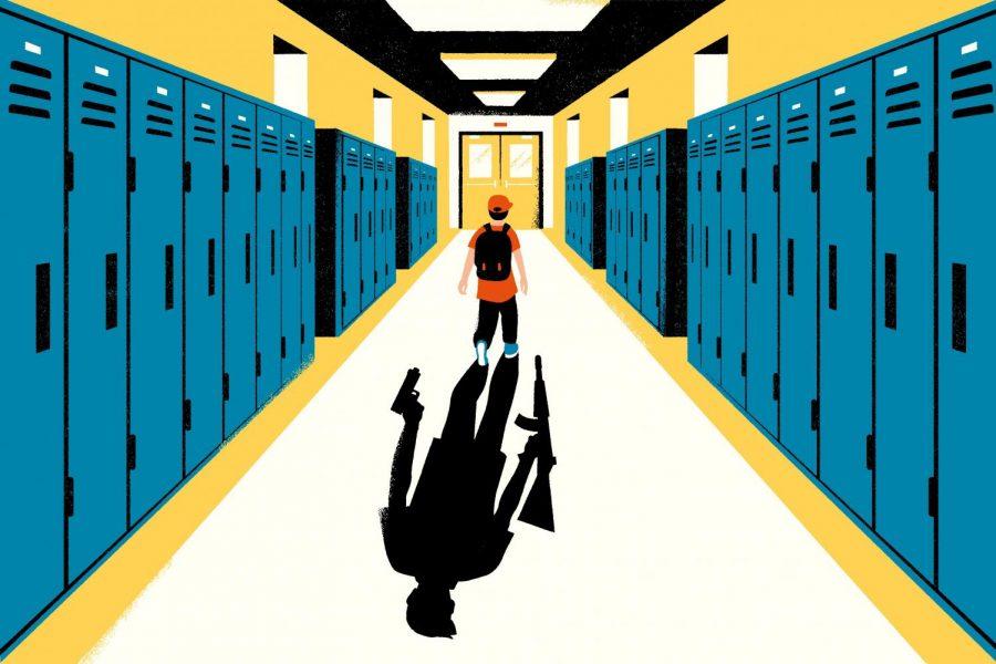 Stop Desensitizing School Shootings