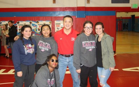 Girls Wrestling Numbers Soar