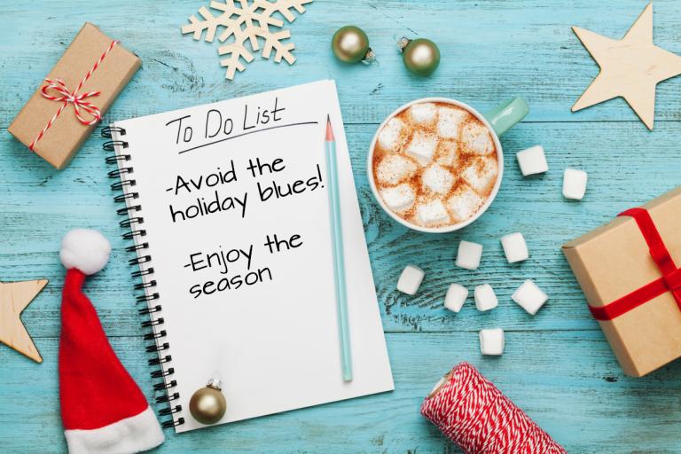 Avoiding+The+Holiday+Blues