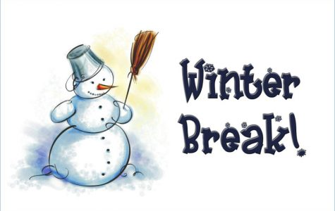Winter Break Is Here!