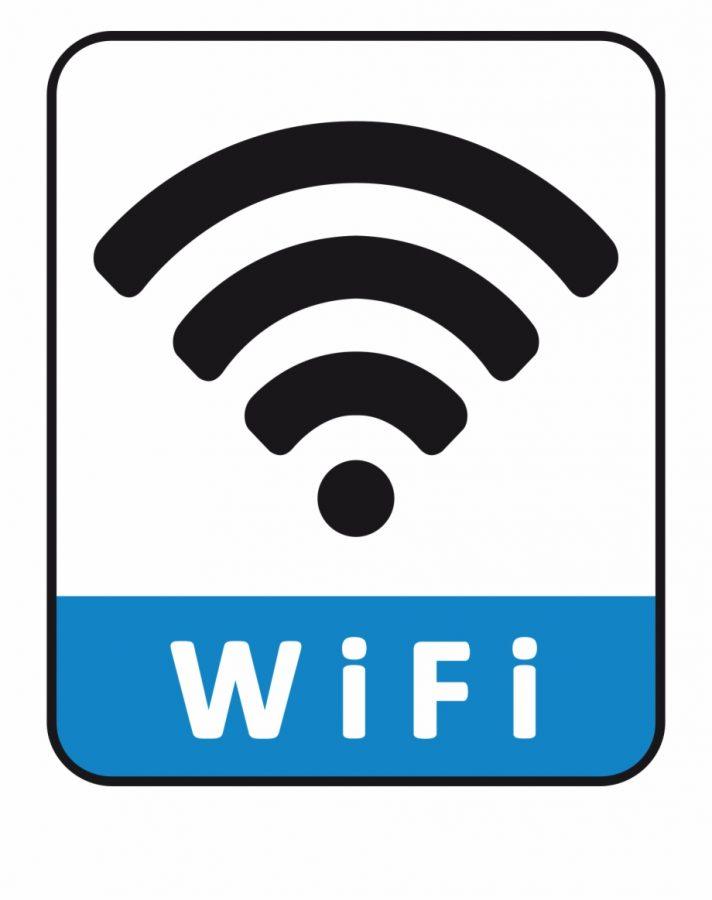 Signal Failure: CHS Wifi