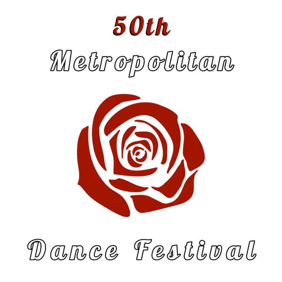 50th Metropolitan Dance Festival