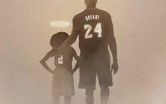 Kobe Bryant; Legends Never Die