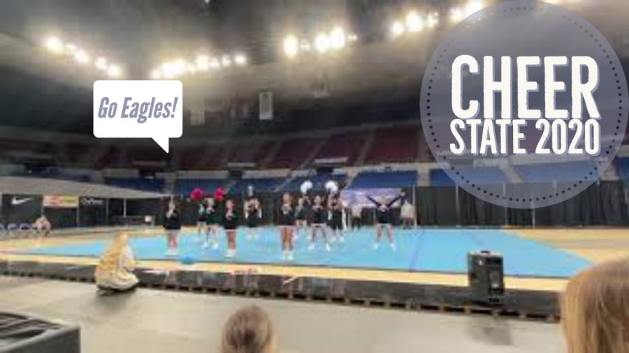 Cheer State 2020