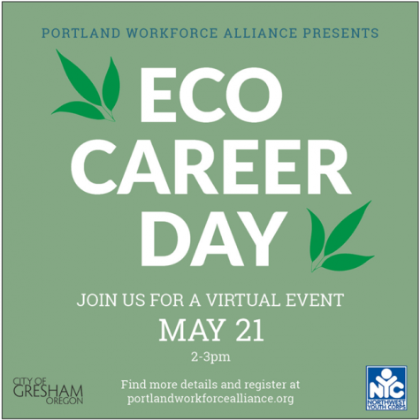 Learn About Eco-Careers!