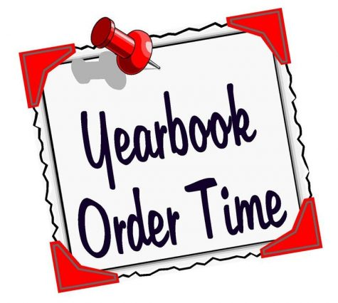 Yearbook Purchases Available Online!