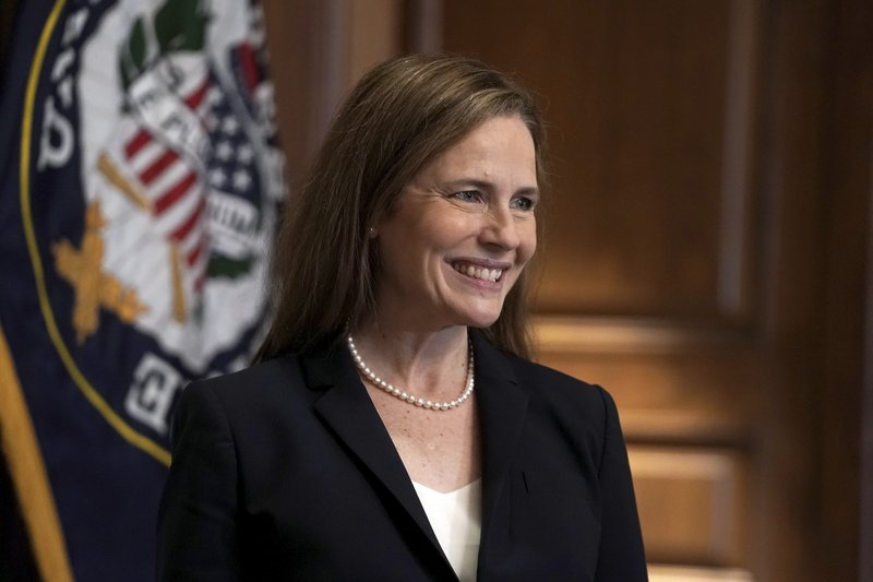 Time Will Tell How Amy Coney Barrett's Appointment Works Out