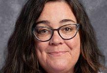 Teacher Spotlight on Kasey Church