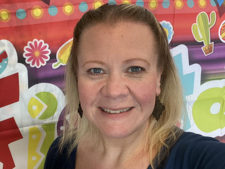 Teacher Spotlight: Get to Know Kellie McCarty!