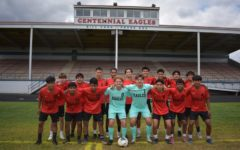 CHS - Boys Soccer Update