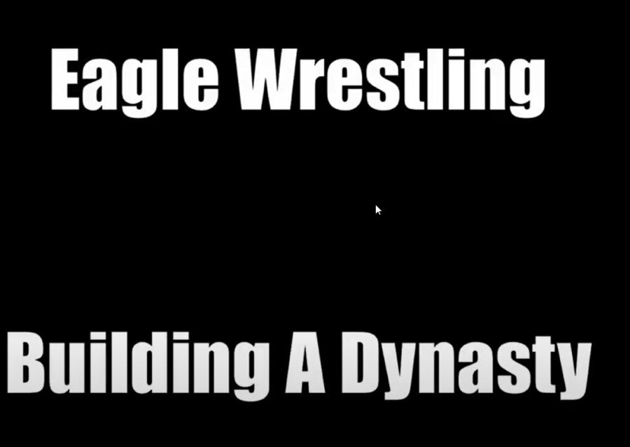 Eagle+Wrestling