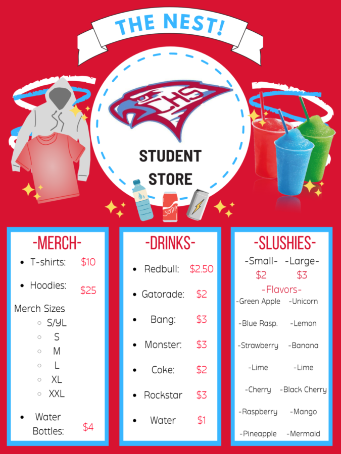 Student+Store+-+The+Nest%21